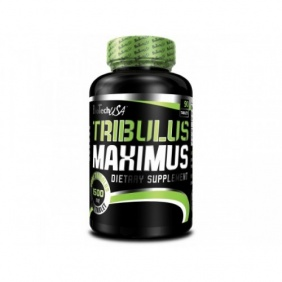 Bio Tech Tribulus Maximus 90 tablets